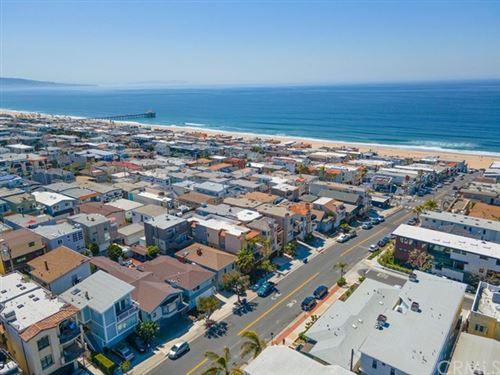 Photo of 412 Marine Avenue, Manhattan Beach, CA 90266 (MLS # SB21057132)