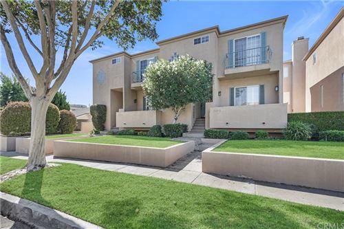 Photo of 215 Whiting Street #3, El Segundo, CA 90245 (MLS # SB21235132)