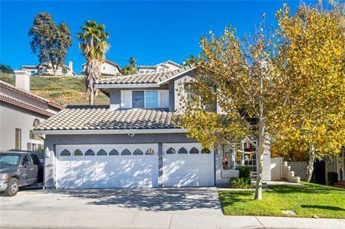 Photo of 29324 Begonias Lane, Canyon Country, CA 91387 (MLS # SR20250132)