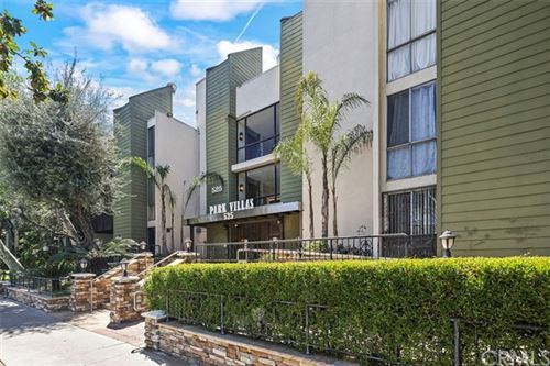 Photo of 525 S Ardmore Avenue S #132, Los Angeles, CA 90020 (MLS # WS21083132)