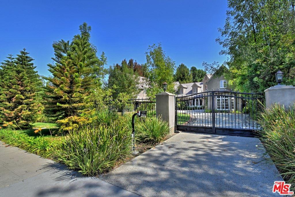 4430 Haskell Avenue, Encino, CA 91436 - MLS#: 20641132
