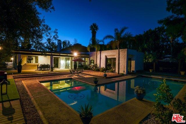 17801 Twilight Lane, Encino, CA 91316 - MLS#: 20654132