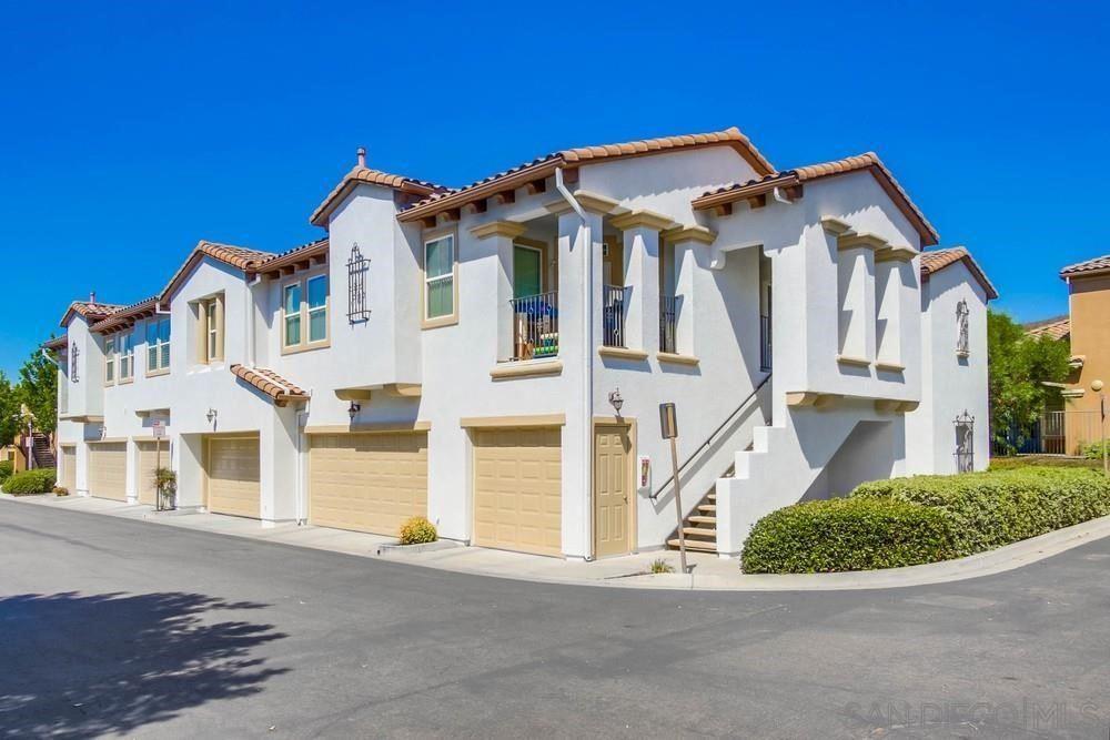 10964 Serafina Lane #62, San Diego, CA 92128 - MLS#: 210028132