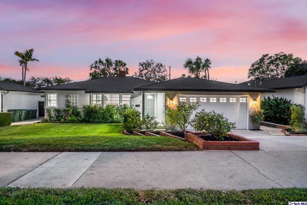 3840 Mayfair Drive, Pasadena, CA 91107 - MLS#: 320008132
