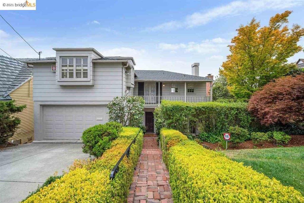 520 Grizzly Peak Blvd, Berkeley, CA 94708 - MLS#: 40959132