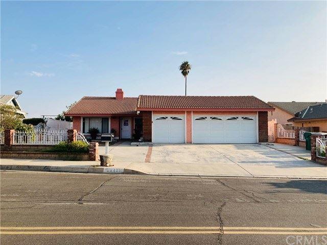 24429 Moonraker Lane, Moreno Valley, CA 92557 - MLS#: IV20198132