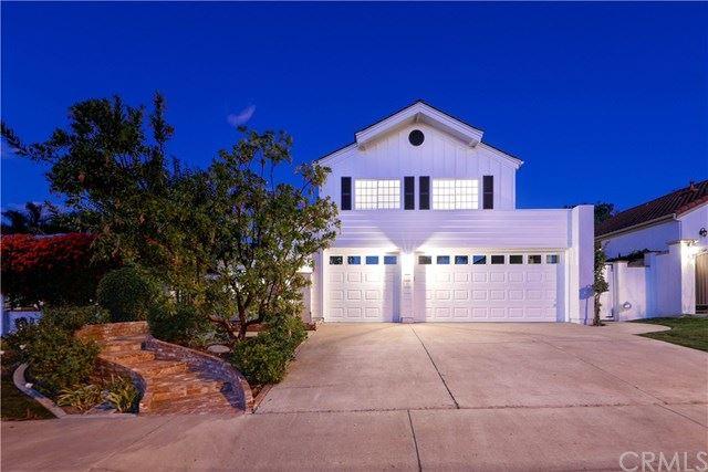 25601 Hampton Drive, Laguna Niguel, CA 92677 - MLS#: LG20257132