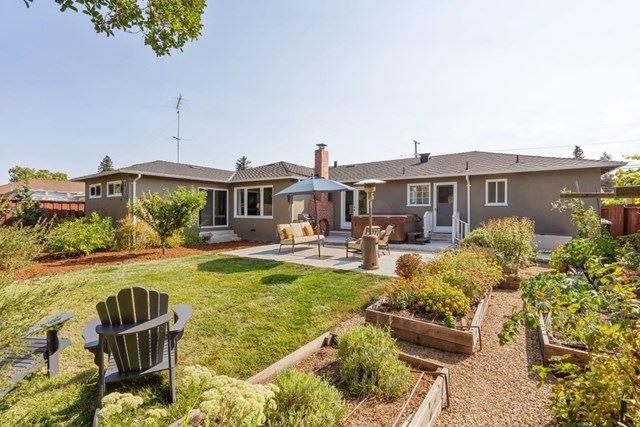 355 Topaz Street, Redwood City, CA 94062 - #: ML81815132