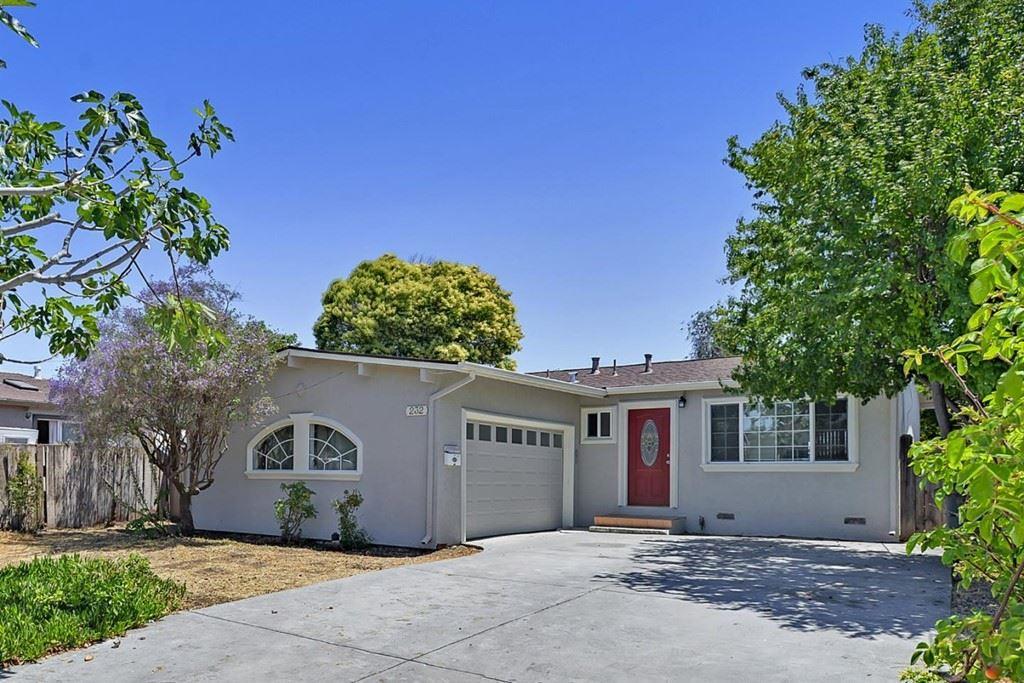 232 Gardenia Way, East Palo Alto, CA 94303 - #: ML81855132
