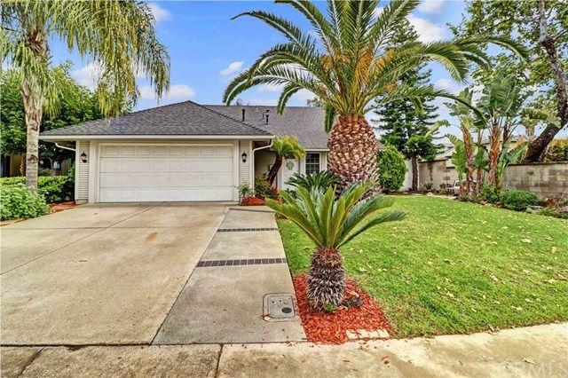 25602 Califia Drive, Laguna Hills, CA 92653 - MLS#: OC20045132
