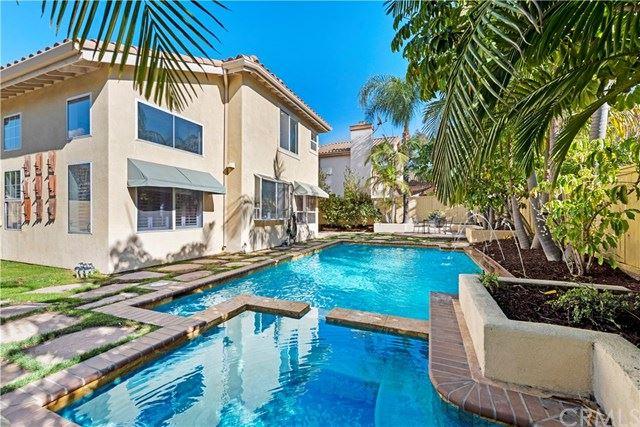 8 Via Rosado, Rancho Santa Margarita, CA 92688 - MLS#: OC21001132