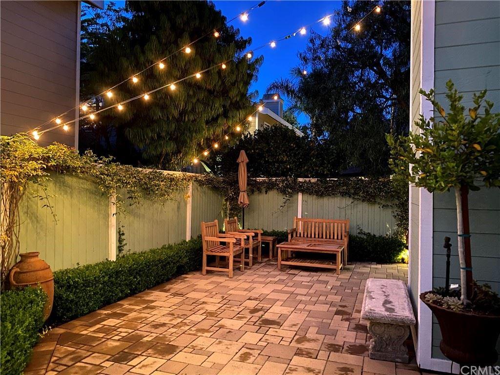 Photo of 208 Ogle Street #3, Costa Mesa, CA 92627 (MLS # OC21158132)