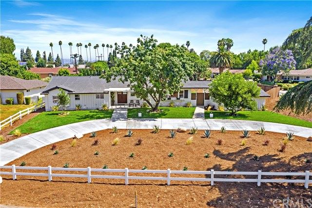 301 W Hermosa Drive, Fullerton, CA 92835 - MLS#: PW20135132