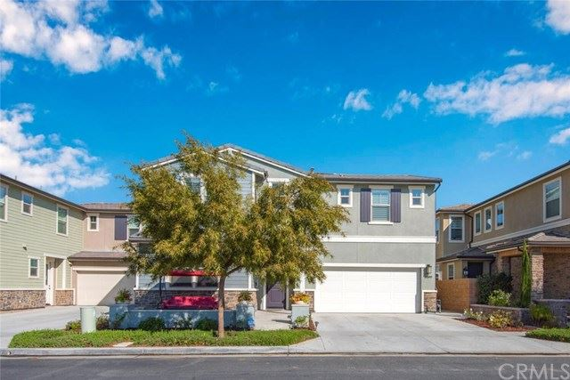 Photo of 5599 Orchid Way, Cypress, CA 90630 (MLS # PW21028132)
