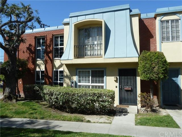1800 W Gramercy Avenue #5, Anaheim, CA 92801 - MLS#: PW21067132