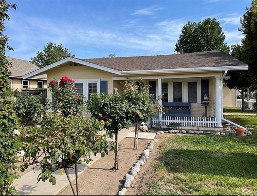Photo of 544 Highlander Avenue, La Habra, CA 90631 (MLS # PW21155132)