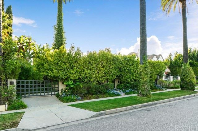 Photo of 605 N Hillcrest Road, Beverly Hills, CA 90210 (MLS # SR20130132)