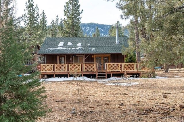 16720 Sequoia Way, Pine Mountain Club, CA 93222 - MLS#: SR21006132