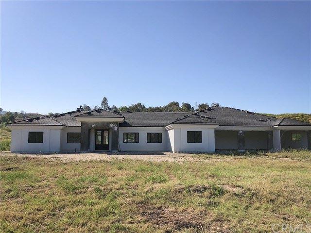 37490 Via El Dorado, Temecula, CA 92592 - MLS#: SW20051132