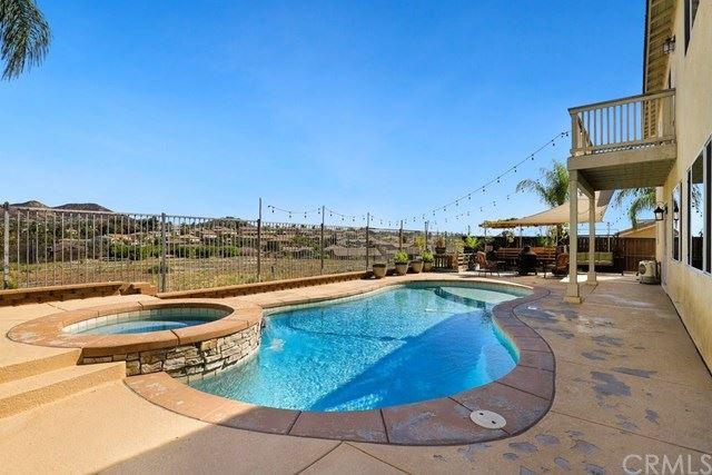 23340 Caliente Springs Avenue, Murrieta, CA 92562 - MLS#: SW20218132