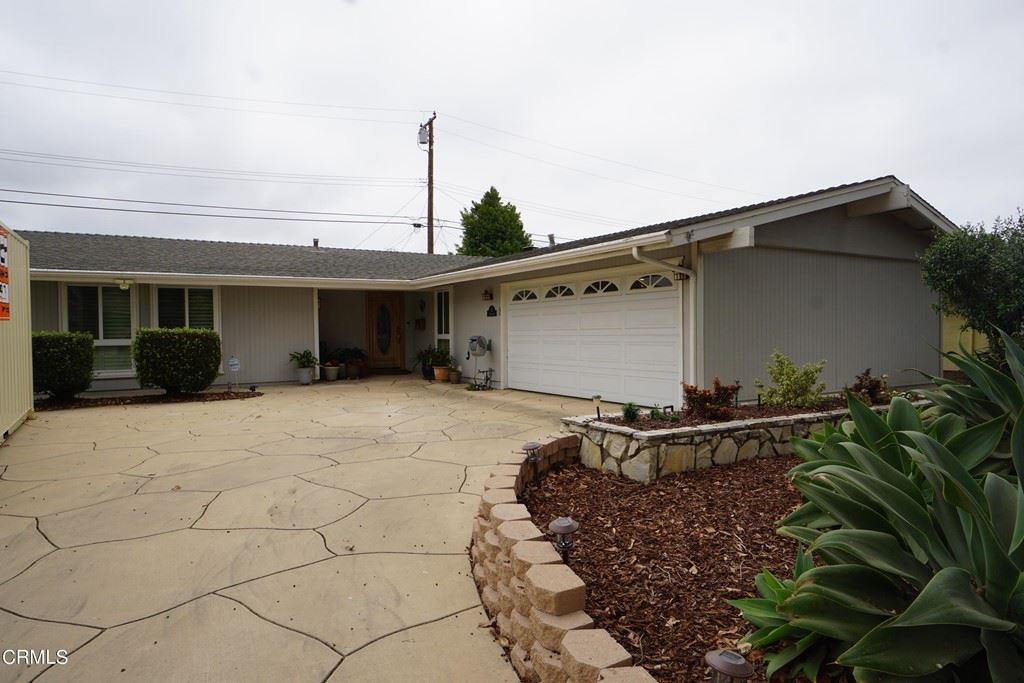 412 Citadel Avenue, Ventura, CA 93003 - #: V1-6132
