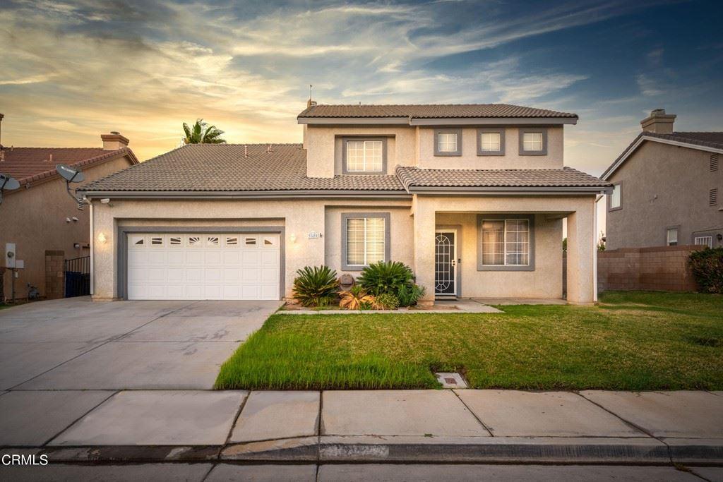 3843 Vitrina Lane, Palmdale, CA 93551 - MLS#: V1-7132