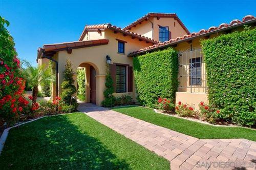 Photo of 16930 Blue Shadows Ln, Rancho Santa Fe, CA 92127 (MLS # 200021133)