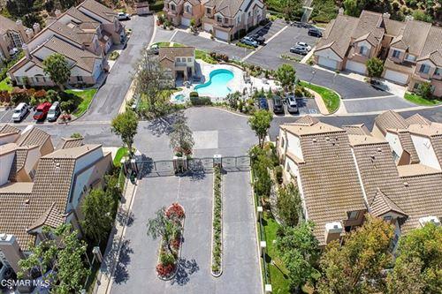 Photo of 549 Sonata Way #A, Simi Valley, CA 93065 (MLS # 221003133)