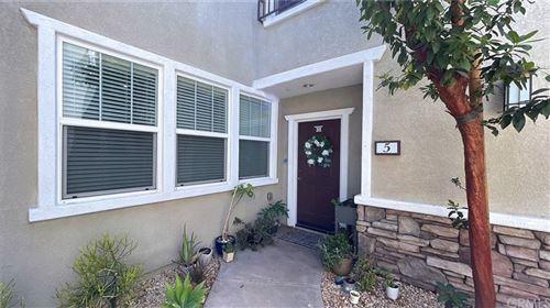 Photo of 16713 Nicklaus Drive #5, Sylmar, CA 91342 (MLS # BB21136133)