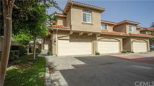 Photo of 235 S 4th Avenue, Covina, CA 91723 (MLS # CV20228133)