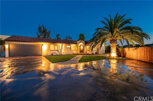 Photo of 18590 Warren Avenue, Tustin, CA 92780 (MLS # CV21126133)