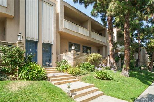 Photo of 4775 La Villa Marina #C, Marina del Rey, CA 90292 (MLS # DW20146133)