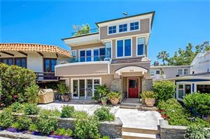 Photo of 109 N Bay Front, Newport Beach, CA 92662 (MLS # LG19187133)