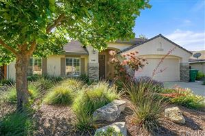 Photo of 846 Sycamore Canyon Road, Paso Robles, CA 93446 (MLS # NS19159133)