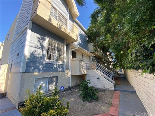 Photo of 5730 Vineland Avenue #115, North Hollywood, CA 91601 (MLS # OC20132133)