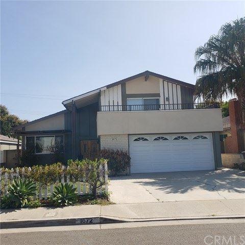 Photo of 1672 S Carnelian Street, Anaheim, CA 92802 (MLS # OC20197133)
