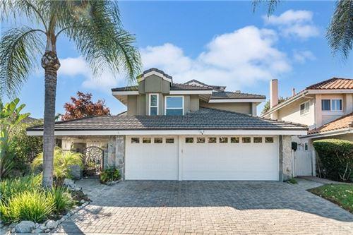 Photo of 24632 Devonport Circle, Laguna Hills, CA 92653 (MLS # OC20247133)