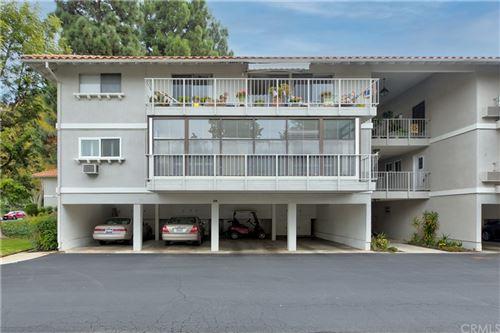 Photo of 813 Via Alhambra #B, Laguna Woods, CA 92637 (MLS # OC21232133)