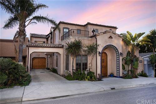 Photo of 550 S Ocean Avenue, Cayucos, CA 93430 (MLS # SC20135133)