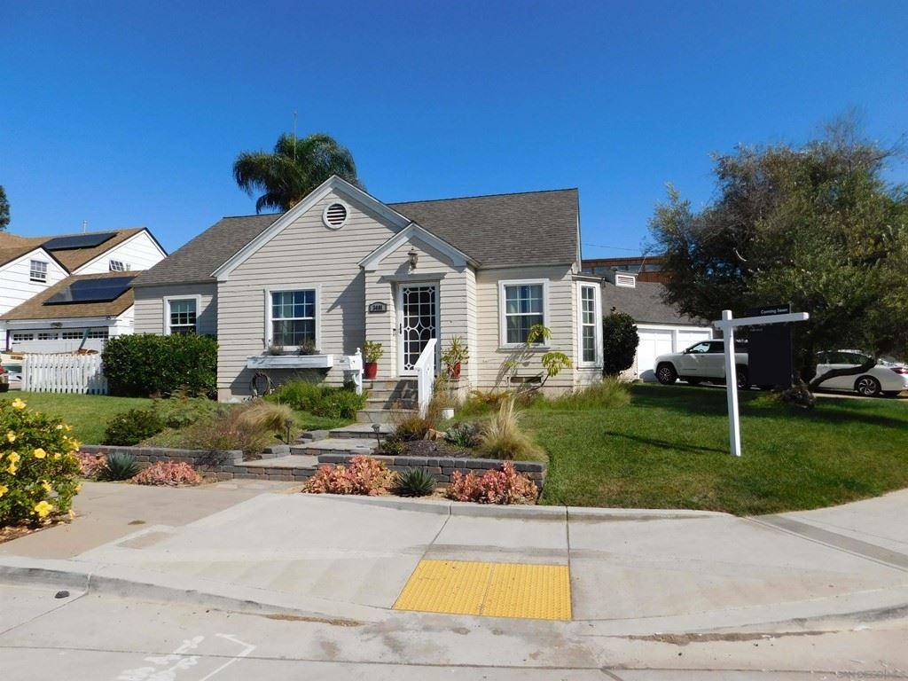 3401 Yosemite St, San Diego, CA 92109 - MLS#: 210025133