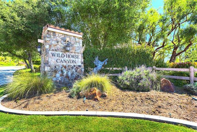 Photo of 4986 Shady Trail Street, Simi Valley, CA 93063 (MLS # 220004133)