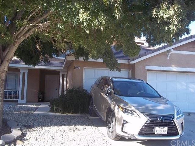 13912 Horsetrail Lane, Victorville, CA 92394 - MLS#: 540133