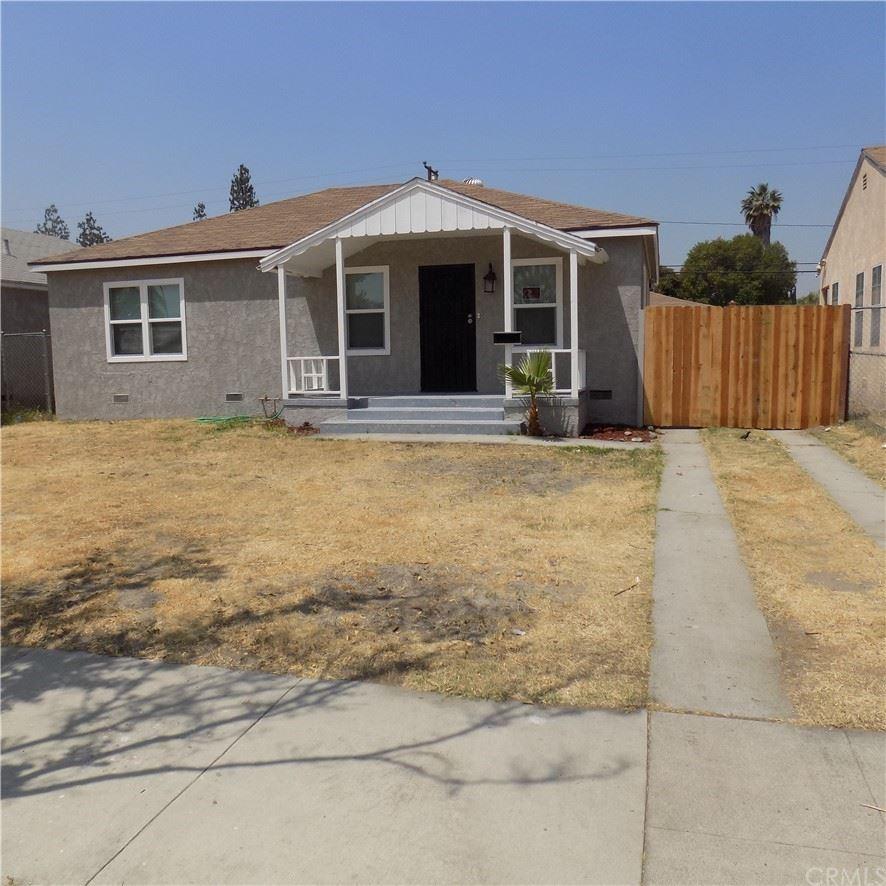 572 Bunker Hill Drive, San Bernardino, CA 92410 - MLS#: CV21099133