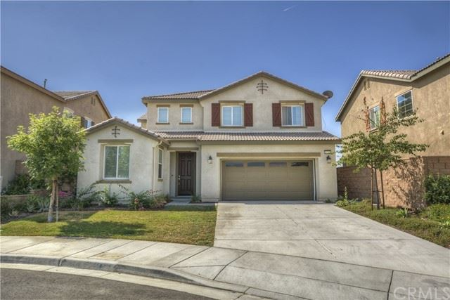 15373 Parsley Leaf Place, Fontana, CA 92336 - MLS#: CV21150133