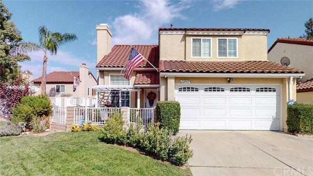 12955 Elm Tree Lane, Chino Hills, CA 91709 - MLS#: DW20192133