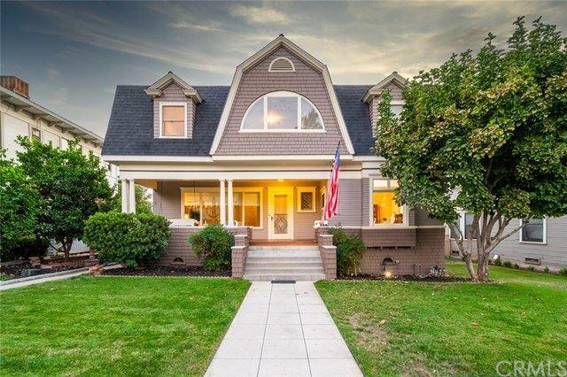 544 Cajon Street, Redlands, CA 92373 - MLS#: EV20195133