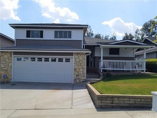 427 Ellingbrook Drive, Montebello, CA 90640 - MLS#: EV21054133