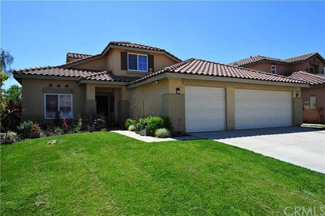 1445 Sagebrush Place, Beaumont, CA 92223 - MLS#: EV21077133