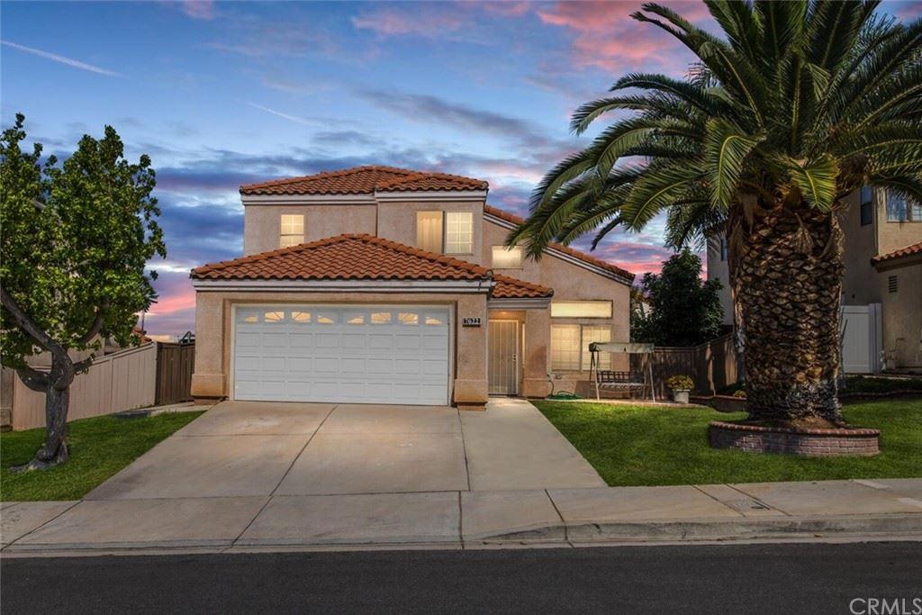 7622 Homestead Lane, Highland, CA 92346 - MLS#: EV21137133