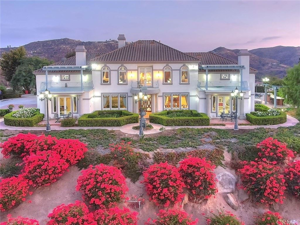 20976 Bentley Drive, Lake Mathews, CA 92570 - MLS#: IG21219133